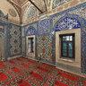 Historic Selimiye Mosque (Hünkar Mahfili)