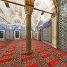 Historic Selimiye Mosque (Hünkar Mahfili 2)