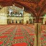 Historic Selimiye Mosque (Ters Lale Motifi)