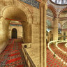 Historic Selimiye Mosque (Üst Kat)