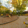 Autumn Playground