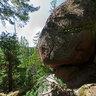 Skala Krepost` / Stronghold Rock