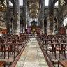 Cathédrale Sainte-Marie d'Auch - Auch - France