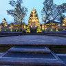 Saraswatti Temple