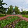Nizhny Novgorod Kremlin monument