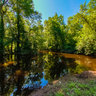 Sandtown Rd.  Choptank River  - Harriet Tubman's Eastern Shore of Maryland