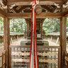 Oratory, Togakushi Jinja Shrine