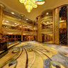 Disney Fantasy's Atrium