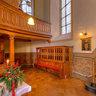 Evangelische Kirche Guntersblum (St. Victor)