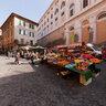 Marketplace near Trevi