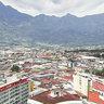 Panorámica San José, Costa Rica (Panoramic San Joé, Costa Rica)