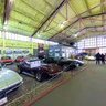 Museum of retro cars