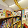 Gunton CP School Library