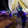 HES-SO, Caravan Tour & Ferris Wheel, Paleo Festival Nyon, Switzerland