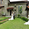 My best friend wedding in 360° taken at St Michael's church, Sandakan