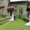 My best friend wedding in 360° taken at St Michael's church, Sandakan