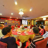 Chinese Wedding Dinner in Malaysia