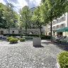 Regierungsplatz-Altstadt-Chur-Schweiz