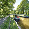 Opposite Castle Narrowboats Homebase Monmouthshire Brecon Canal