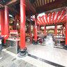 芝山巖惠濟宮 Zhi Shan Yan Hui Ji Temple