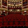 Burgtheater Vienna auditorium
