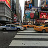 Timesquare NYC