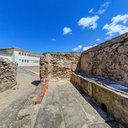 toilettes Fort Peniche