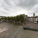 3D Drawing Vrijthof, Maastricht