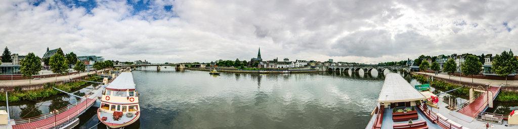 Roman Bridge Maastricht
