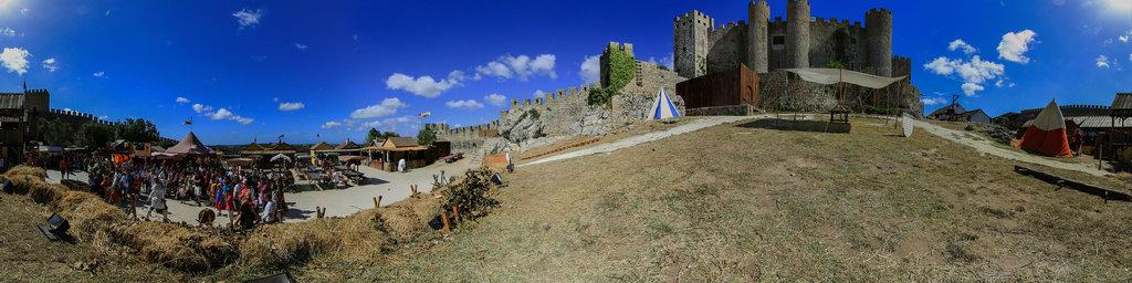 obidos medieval festival 2