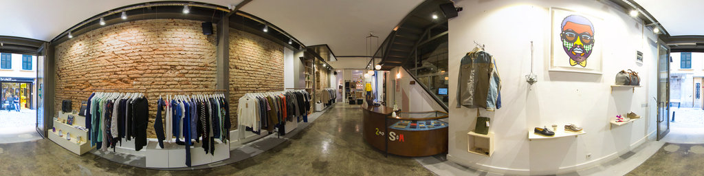 290 square meters Istanbul Entrance