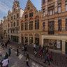 Steenstraat Brugge