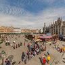 Steenstraat Grote Markt Brugge