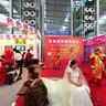 Shenzhen wedding photograph exhibition 03