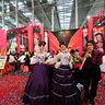 Shenzhen wedding photograph exhibition 06