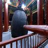 Hwasung temporary palace Chime