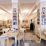 Chekhov Theatre - cafe