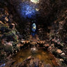 Goldney Grotto, Bristol by Jon Rowley