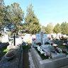 Cemetery Ráckeve
