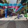 Cuadan Waterfront Umbrellas