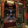 Tainan City-God Temple
