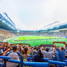 Stadium Metalist Kharkiv city