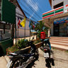 one of over 50 - 7/11 Stores on Koh Samui