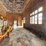 Mausoleum 0f King Khai Dinh-Middle Row