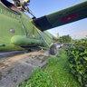 Mi 6 Hook in Museum of Air Defense-Air Force of Vietnam