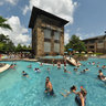 The Woodlands Resort & Conference Center - Forest Oasis Waterscape