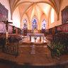 Eglise Nozeroy Jura