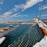 Tall Ships Genova, Tho Pa Ga