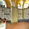 Wiesbaden Nordfriedhof Kolumbarium