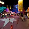 Krustyland in Universal Studios